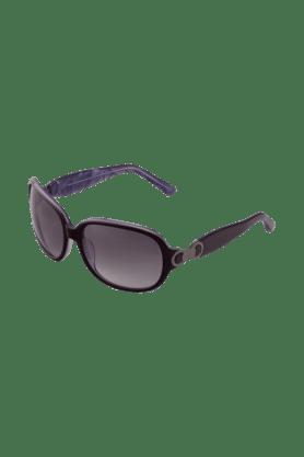 Womens Gradient Smoke Glares - G022CXFL9D