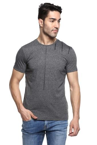 LOUIS PHILIPPE JEANS -  GreyT-shirts - Main
