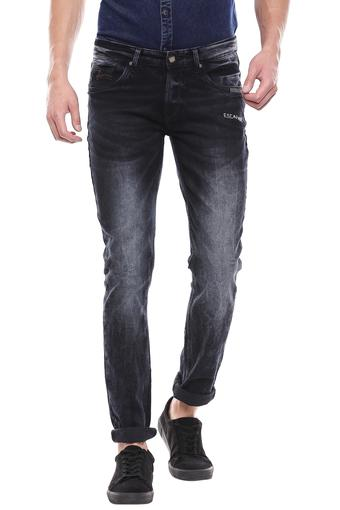 SPYKAR -  BlackJeans - Main