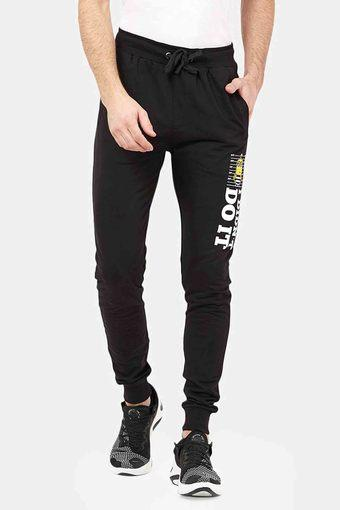 FREE AUTHORITY -  BlackJoggers & Track pants - Main