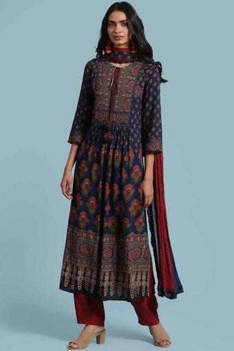 AARKE -  BlueIndianwear Sets - Main