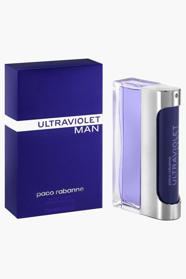 Ultraviolet Eau De Toilette- 80ml