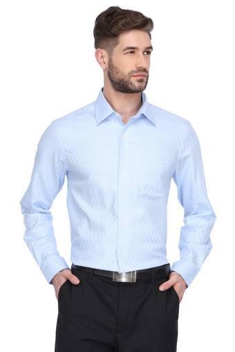 ARROW -  BlueShirts - Main