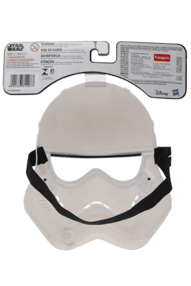 Boys Star Wars Stormtrooper Mask
