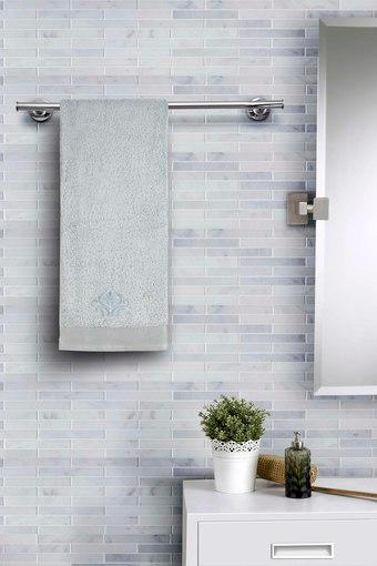 MASPAR -  BlueBath Towel - Main