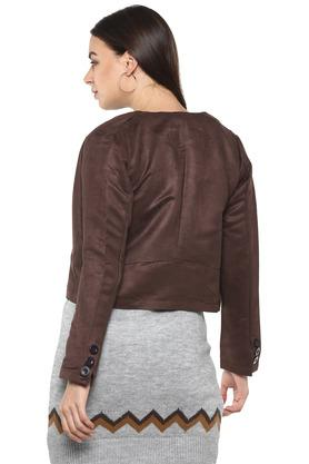 STOP - Brown Formal Jackets - 1