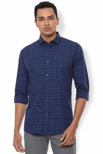 VAN HEUSEN SPORT -  Light BlueCasual Shirts - Main