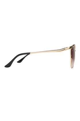 Womens Full Rim Regular Sunglasses - GA90200C41
