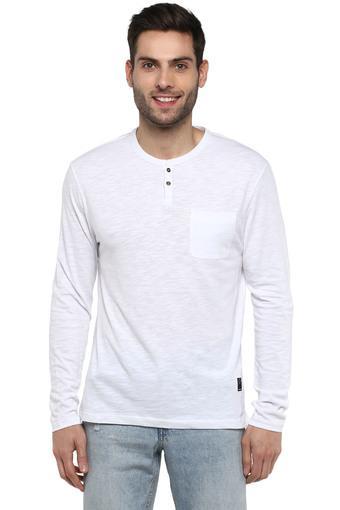 BLACKBERRYS -  WhiteT-shirts - Main