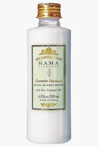 KAMA AYURVEDA -  No Colour Moisturisers - Main