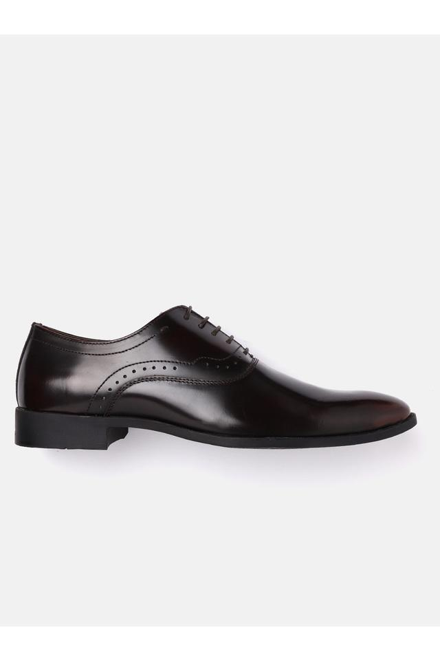 BLACKBERRYS - BurgundyFormal Shoes - Main