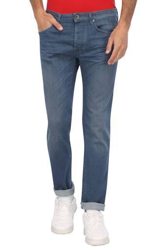 GAS -  DenimxJeans - Main