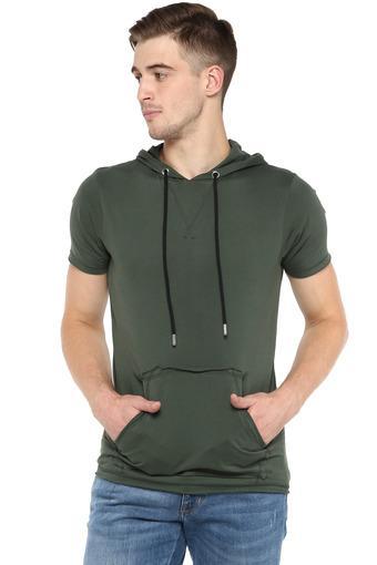 VETTORIO FRATINI -  Bottle GreenWinterwear - Main