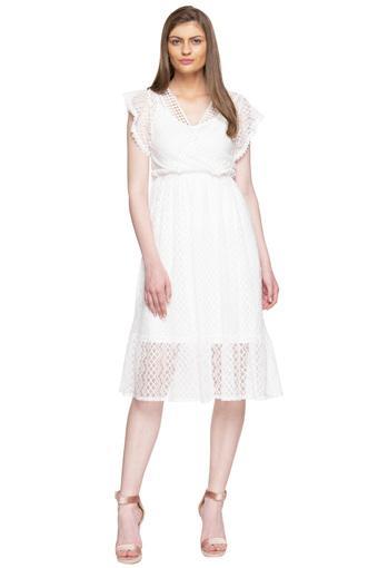 VERO MODA -  WhiteT-Shirts - Main