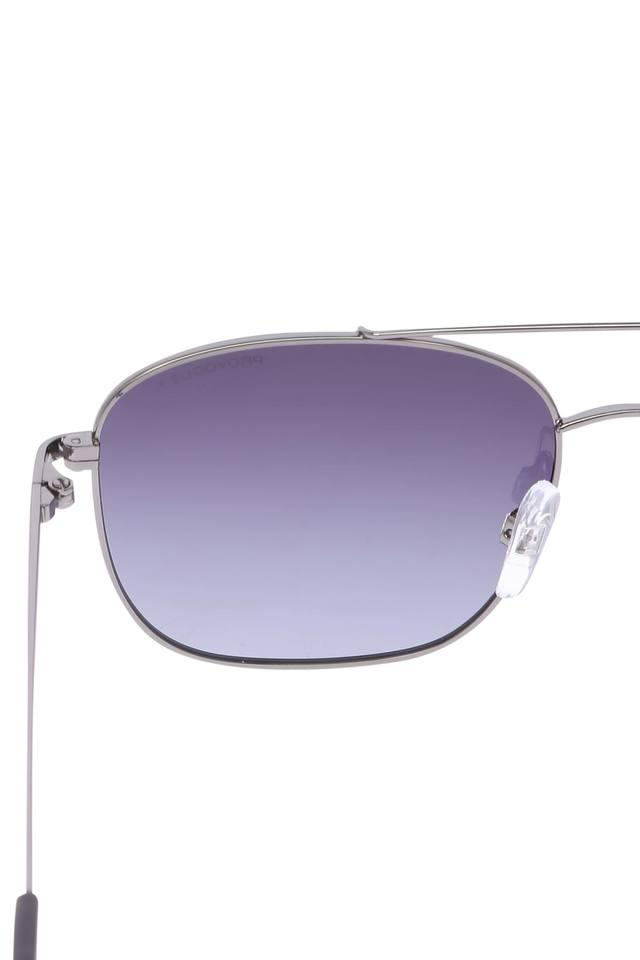 Mens Aviator UV Protected Sunglasses - 4227-C04