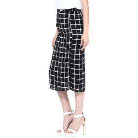 Women Georgette Skirt