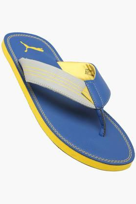 PUMA Mens Casual Wear Slippers