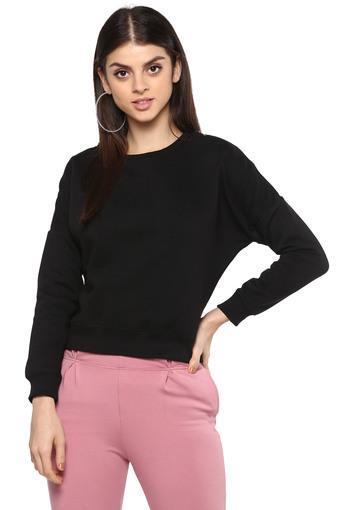 MADAME -  BlackWinterwear - Main