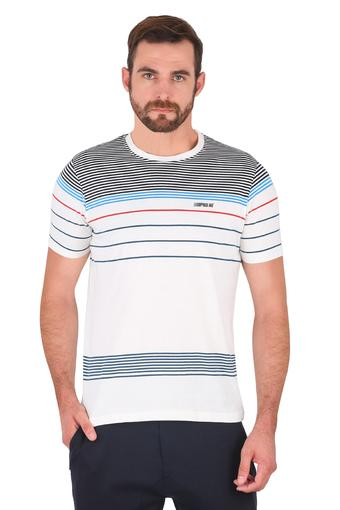 PROLINE -  Off WhiteT-shirts - Main