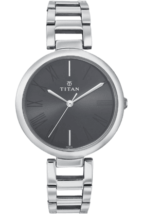 Titan Ladies Work Wear watch-NF2480SM02 (Free Complementary Bracelet)