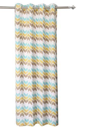 IVY -  YellowDoor Curtains - Main
