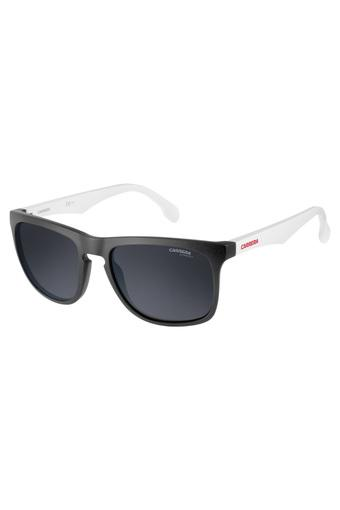Unisex Wayfarer UV Protected Sunglasses - CAR5043S00356