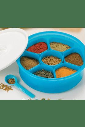 LOCK & LOCKClassics Round Small Spice Kit