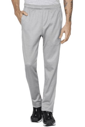 ADIDAS Mens 2 Pocket Solid Track Pant - 200894524