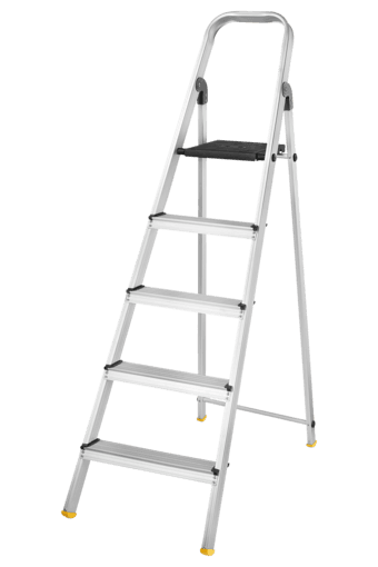5 - Step Ladder