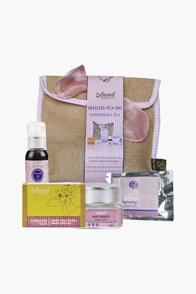 OM VEDMom To Be Essentials Kit-30ml