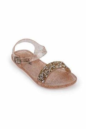 FLIPSIDE - GoldClogs & Sandals - Main