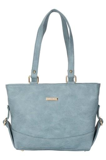 HAUTE CURRY -  Sky BlueHandbags - Main