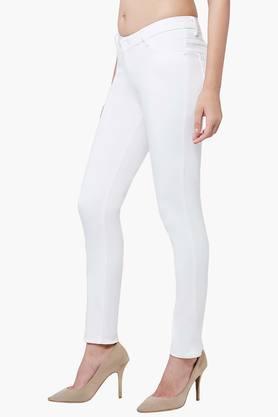 Women Stretch Denims Jeans