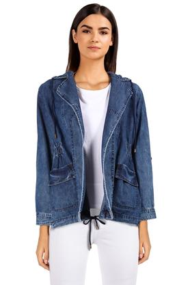 f9c1833c Jackets for Women - Buy Jackets & Shrugs for Women Online in India ...
