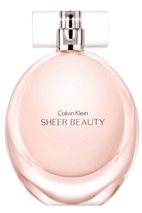 CALVIN KLEIN Sheer Beauty EDT For Women - 100ml (Free Gift With This Purchase)