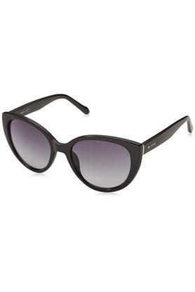 Unisex Full Rim Cat Eye Sunglasses - FOS3063SX3KTH