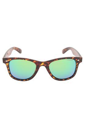 Unisex Wayfarer UV Protected Sunglasses - PLD6009SMV08K