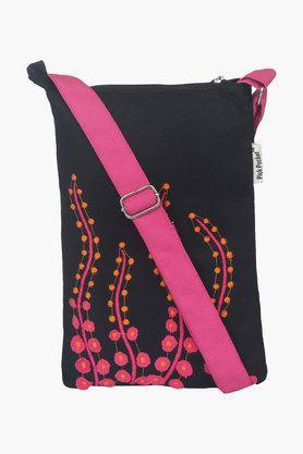 PICK POCKETWomens Zipper Closure Sling Bag - 202392027_9212