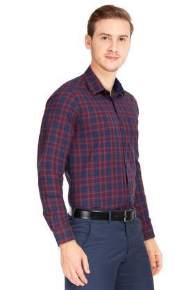 STOP - RedFormal Shirts - 2