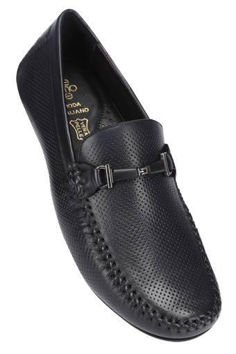 TRESMODE -  NavyCasual Shoes - Main