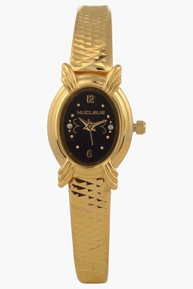 NUCLEUSAnalog Watch For Formal & Casual Wear For Women NTLGBB