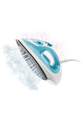Easy Speed Steam Iron With Ceramic Soleplate