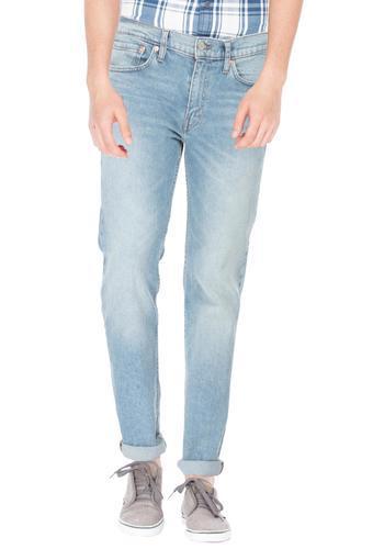 LEVIS -  Denim Indigo LightJeans - Main