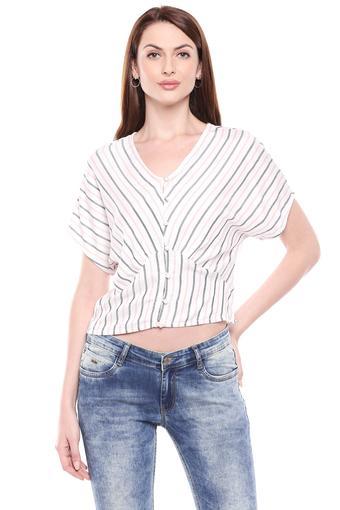 LATIN QUARTERS -  IvoryShirts - Main