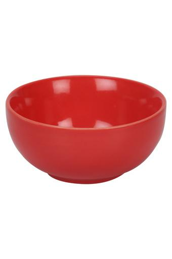IVY -  Red Loose Dinnerware - Main