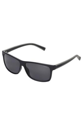Mens Wayfarer UV Protected Sunglasses - PLD2027S