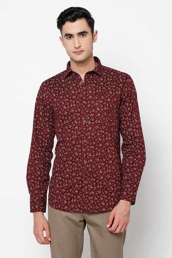 BLACKBERRYS -  RedCasual Shirts - Main