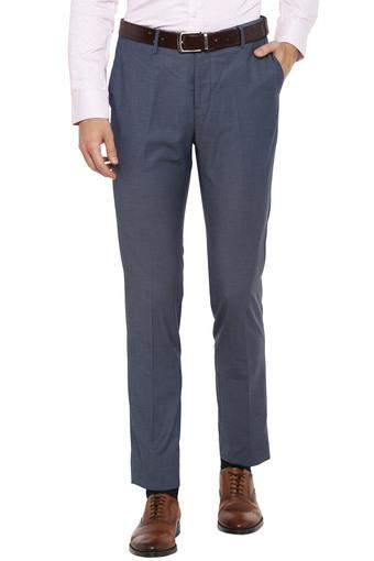 U.S. POLO ASSN. FORMALS -  Blue Cargos & Trousers - Main