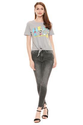 KRAUS - GreyTopwear - 3
