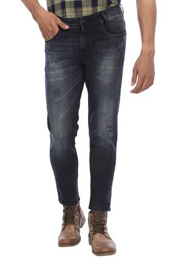 MUFTI -  Black MixJeans - Main
